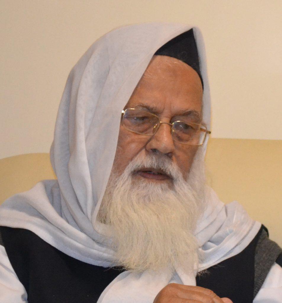 Maulana Rabey Hasani Nadwi