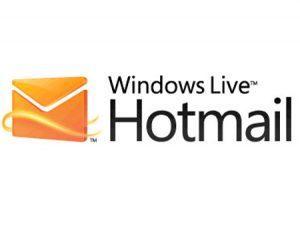 Cara Daftar Email hotmail live