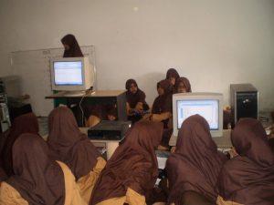 Sekolah Formal MTS MA Al-Khoirot Putri