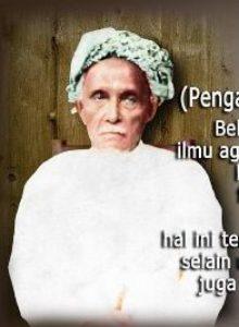 Kyai Abdul Hamid bin Itsbat