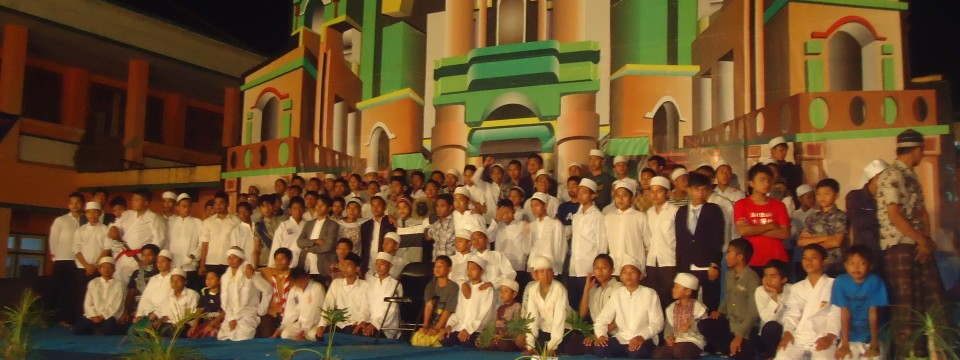 Madrasah Diniyah (Madin)