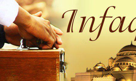 Manfaat Infaq dan Sedekah