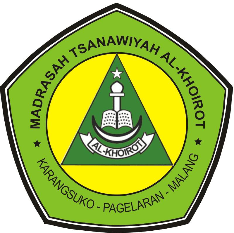 mts al-khoirot malang logo