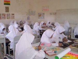 madrasah diniyah putri al-khoirot