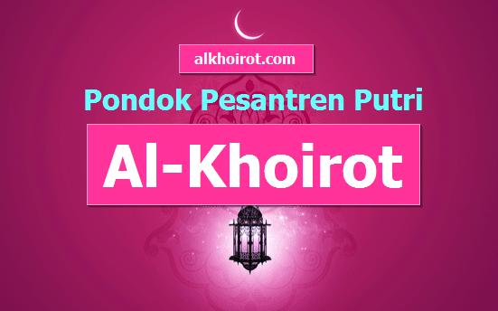 pesantren putri al-khoirot