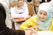 sistem pendidikan pesantren