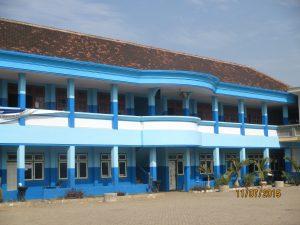 Madrasah Diniyah Al-Khoirot