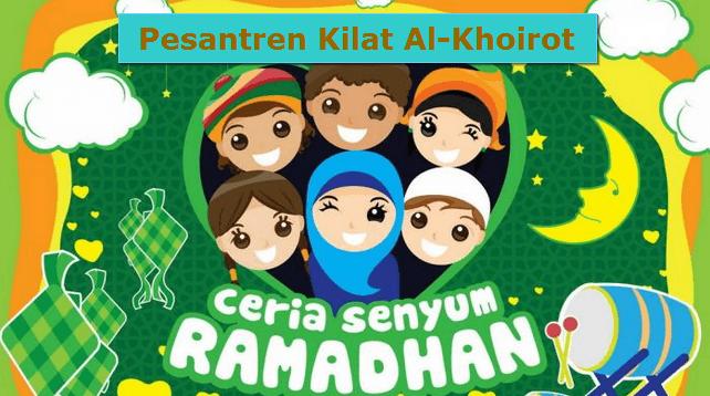 Pesantren Kilat Ramadhan Al-Khoirot