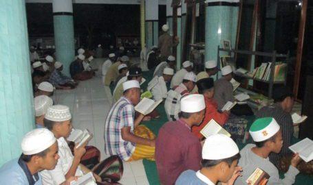 Tahfidz Al-Qur'an Al-Khoirot