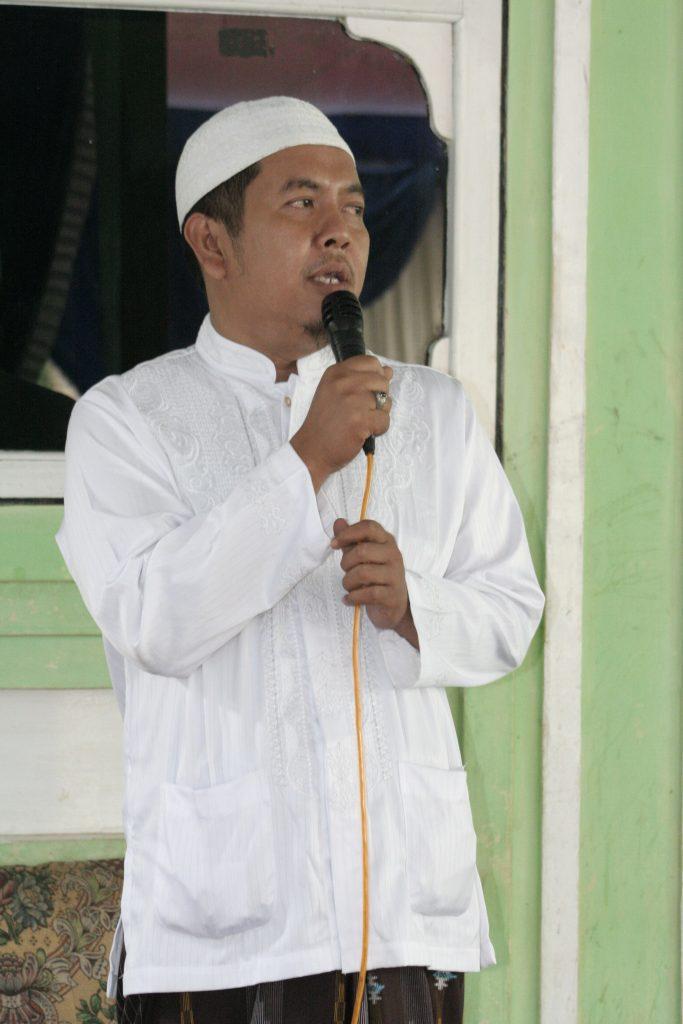 Profil KH Jafar Sodiq Syuhud