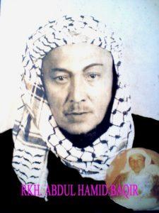 abdul hamid baqir bin kh Abdul Madjid