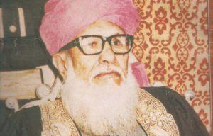 Sayid Abul Hasan Ali Nadwi