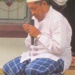 Profil KH Zainal Ali Suyuthi