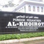 10 alasan memilih pesantren al-khoirot