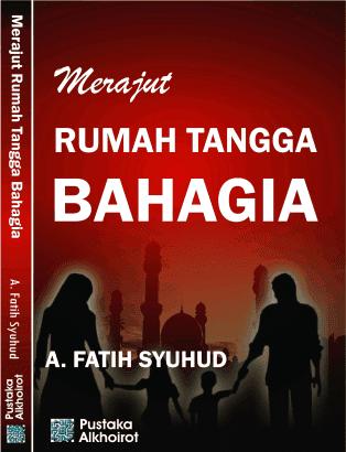 Buku Keluarga Bahagia