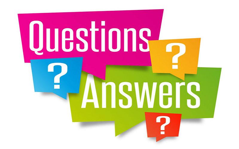 Tanya Jawab Pesantren