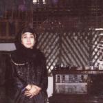 Nyai Masluhah Muzakki